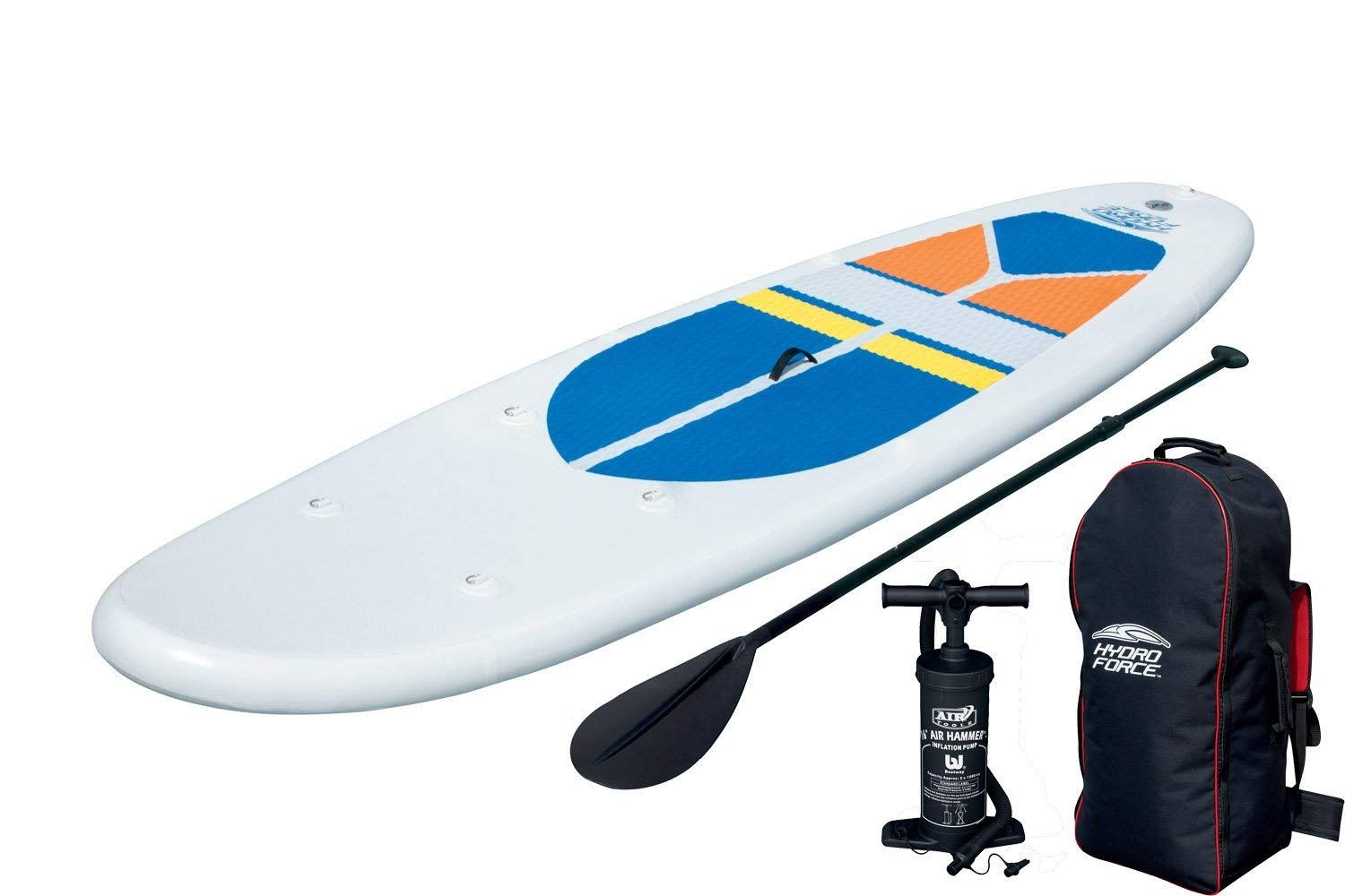 kayak sup hire