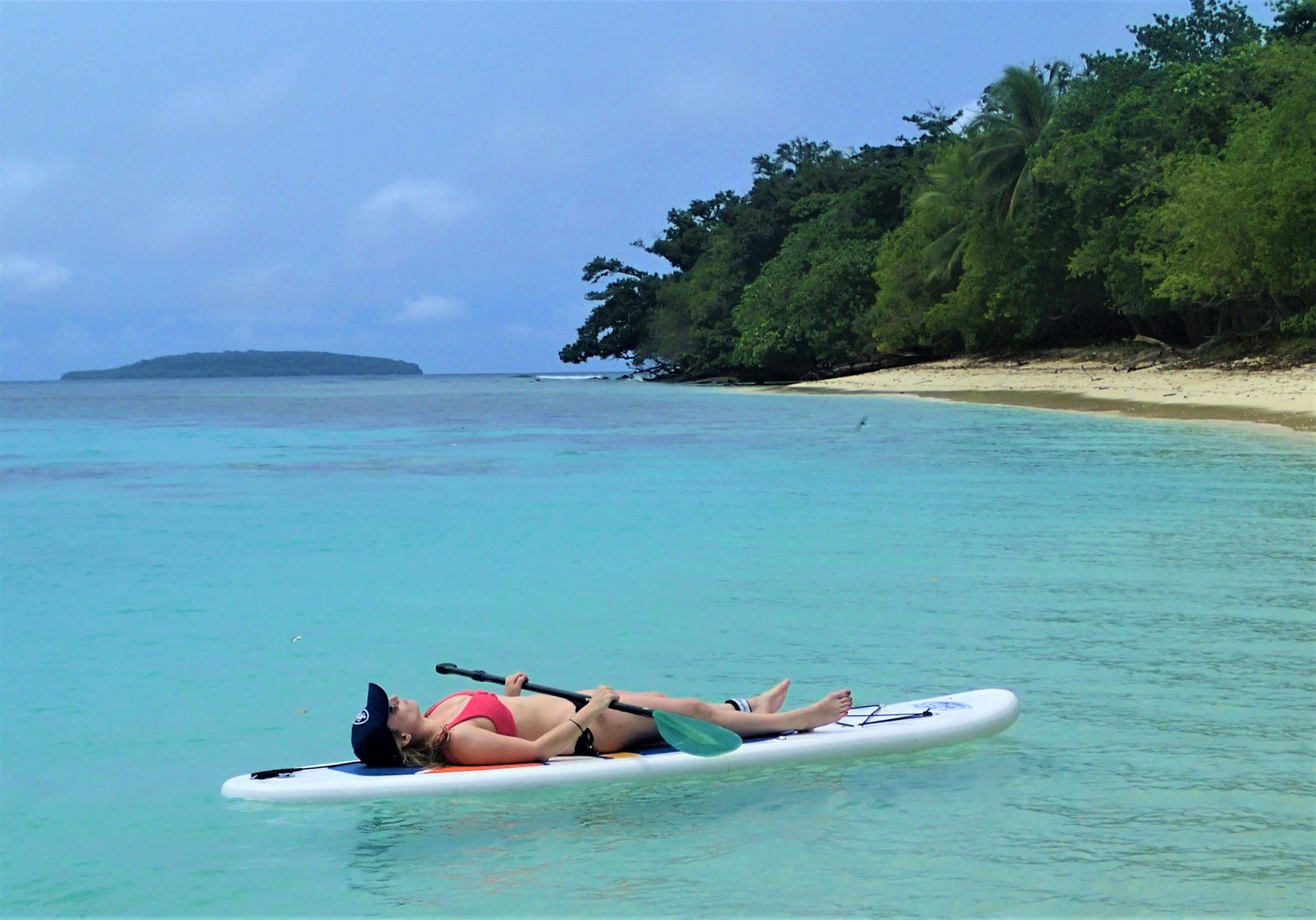 local deals kayaking vanuatu